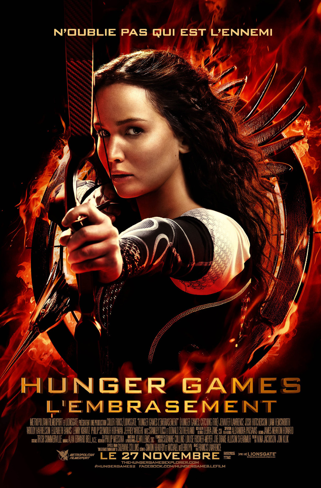 The-Hunger-Games-Catching-Fire-Lembrasement-Affiche-Finale-France