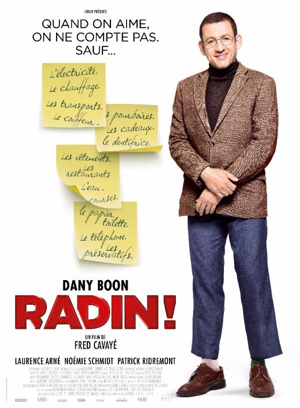 Radin-affiche