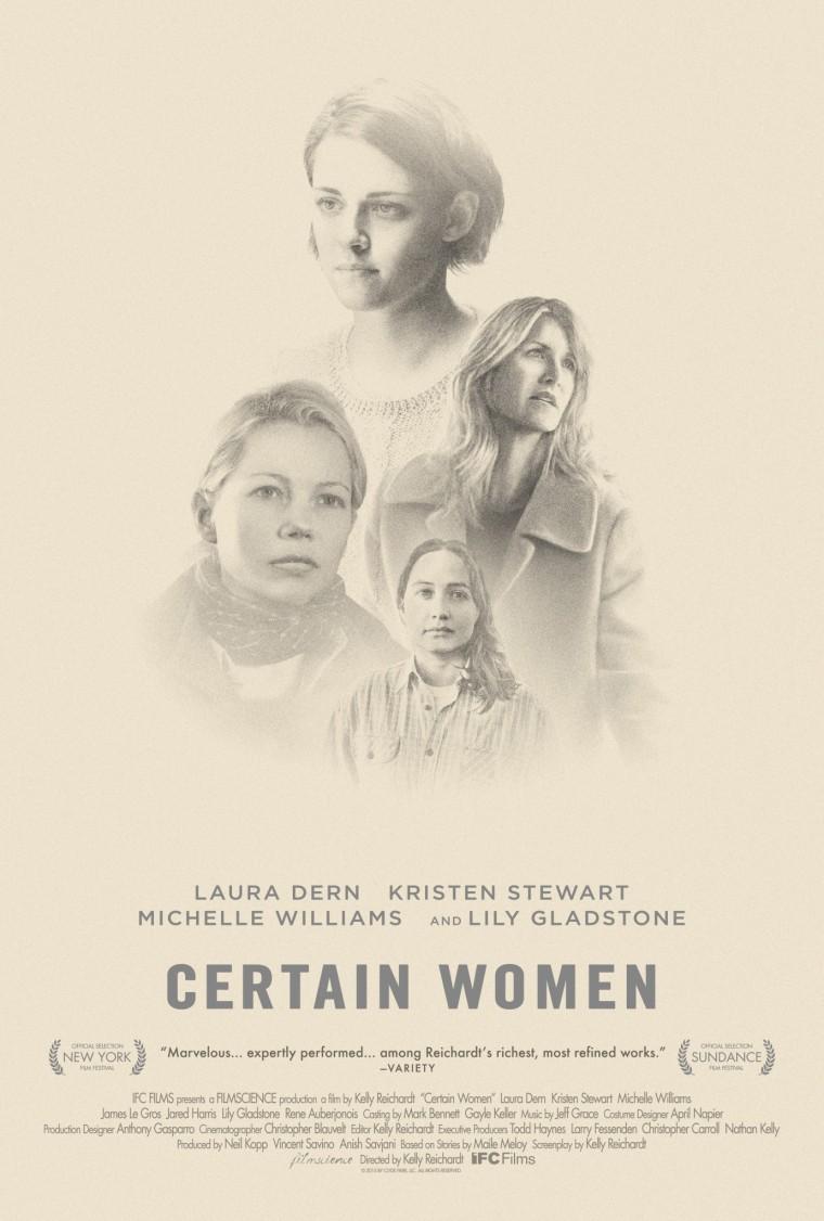 certain-women-affiche-1
