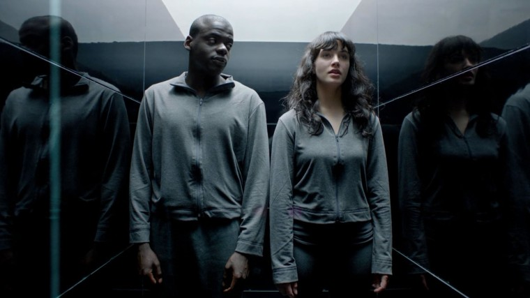 """Black Mirror"" Season 1, Episode 2 ""Fifteen Million Merits"""