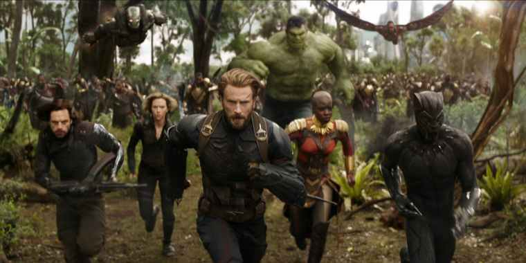 Avengers-Infinity-War-Captain-America-Leads-the-Charge